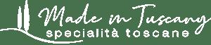 Made in Tuscany Logo